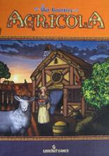 Agricola box art