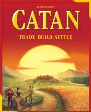Catan box art