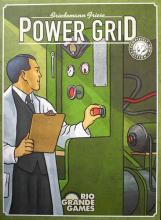 Power Grid box art