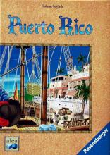 Puerto Rico box art