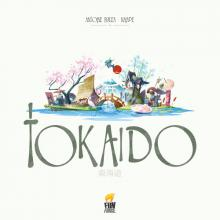 Tokaido box art
